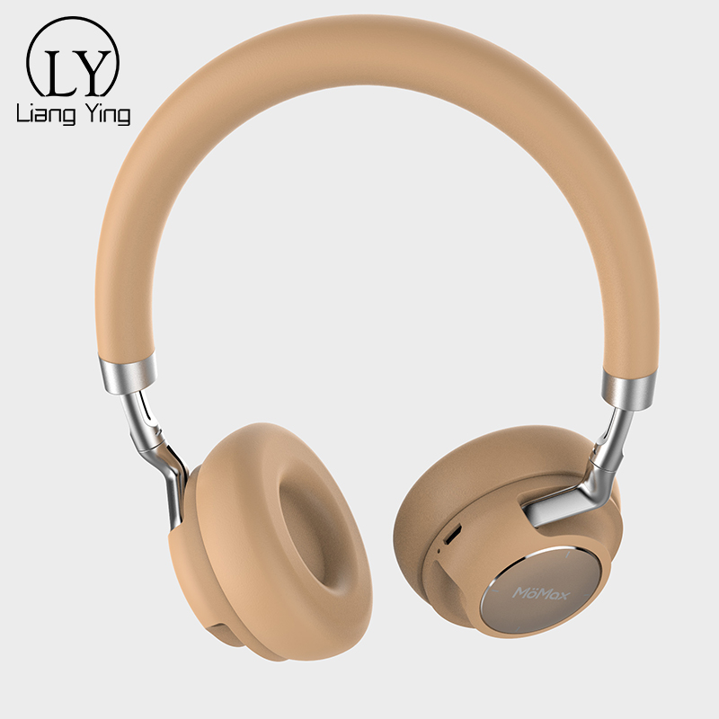 High Quality Sponge Custom Fashion Wireless Headphones