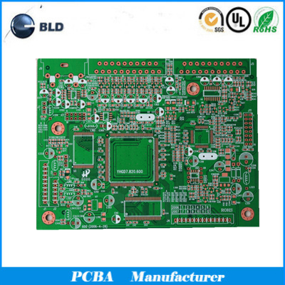 PCB Electronic Products All-in-One Services