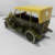 high quality 1/18 scale diecast model car resin model car ltaly made in China
