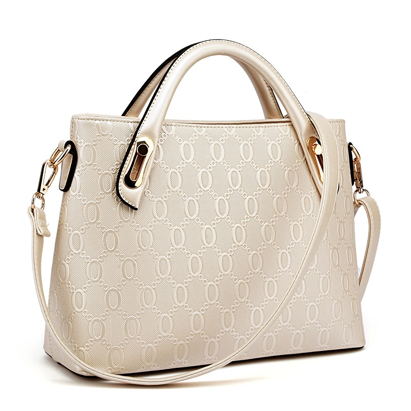 buy in the spring of 2015 new fashion handbags color printing all
