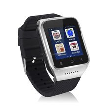 Low Price Wifi Android smartwatch watch phone uae OEM
