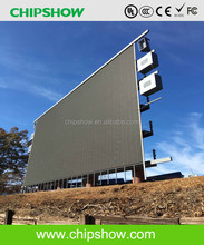 P10 outdoor multi color advertising led billboard