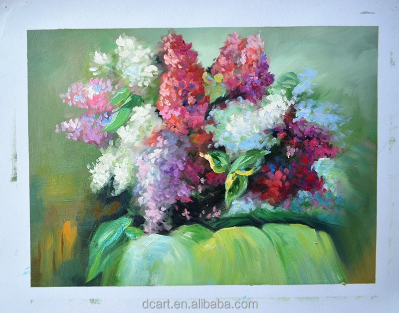 Discount price stock oil painting by numbers