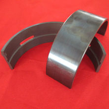 weichai China WD615 engine aftermarket Miba main bearing