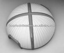 inflatable dome/large tent inflatable structure
