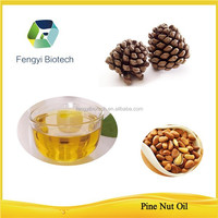 Top Quality Korean Pine Nut Essential Oil Supplier from China