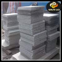 Cheap Outdoor Garden Granite Stone Paving