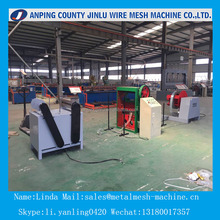 High Speed Expanded Metal Mesh Making Machine Factory