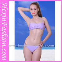 Wholesale Elastic Cute Young Girls Underwear Bikinis