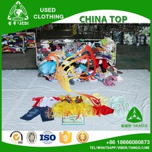 Second hand baby clothing shanghai used clothes uk style