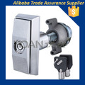 1303-2 the high security zinc-alloy cabinet lock ATM lock of vending machine lock