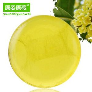 High Quality Alibaba OEM ODM Whitening Face Wash Natural Shea Butter Silk Soap For Skin Care
