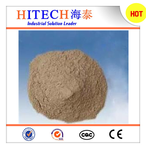 Ladle tundish castable High alumina Low cement refractory cement