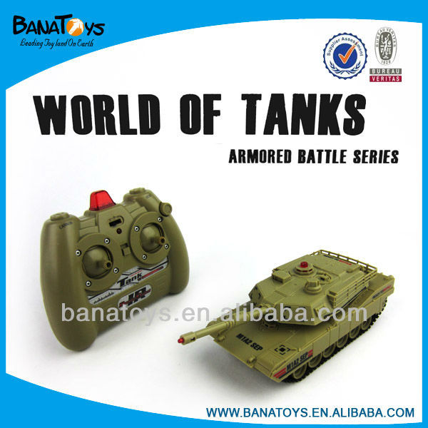 New toy rc tank rc toy tank