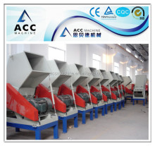 PET Bottle Plastic Crushing Machines for Sale