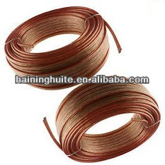 Speaker Cable Wire /USA seller /Low price without spool 100m