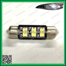36mm 31mm,39mm, 42mm samsumg smd Dome Bulb car festoon smd light 5730