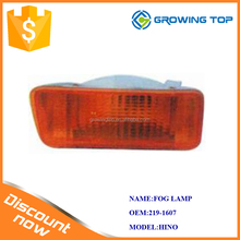 For HINO MGH MFG truck fog lamp 219-1607 219-2004 219-2003