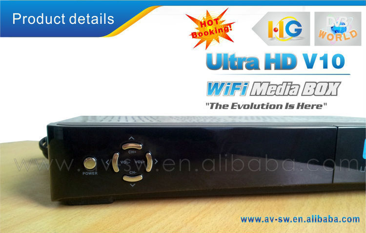 NEW !! JYAZBOX ultra hd v23 satellite TV receiver support ATSC ,turbo 8psk dvb-s2 optional FTA receiver better than jynxbox