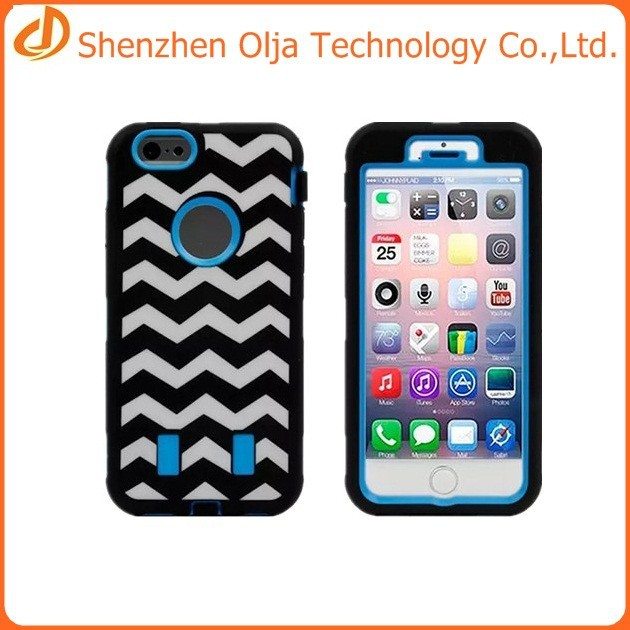 Wholesale cover for apple iphone 6 case,new case for apple iphone 6,whole body protector case for iphone 6