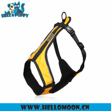 Custom Mulicolour Protect Nylon Body Belt For Dogs