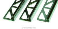 Stainless Tile Corner Trim Profile Decoration Accessories High Quality