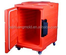 rotomolded ice chest rotational mould