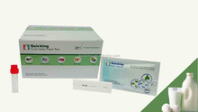 Antibiotic Residue Test Kit Sulfamethazine (Honey) Test