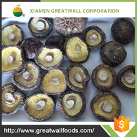 Chinese food natural Dried Shiitake/ organic shiitake mushroom