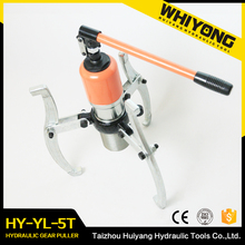 Best price 5 ton gear tensioner small hydraulic bearing puller