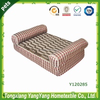 Pet sofa elegant dog bed