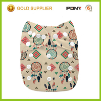 ISO Certificate High Quality Standard Free Delivery For Baby Cloth Diaper Wholesaler