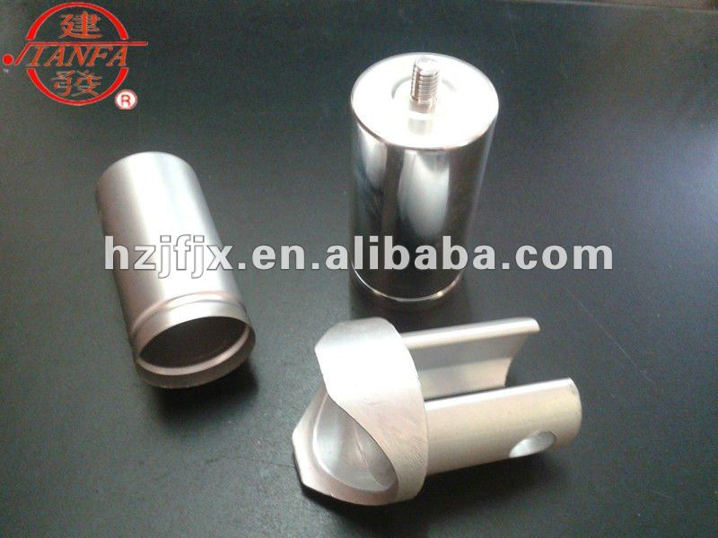 Aluminum fasteners standoff , aluminum hardware machine product , hardware accessory machine part