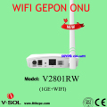 gepon ont network Wireless optical Terminal Modem Networking Support TR069