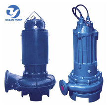 low price portable submersible sewage pump for sale