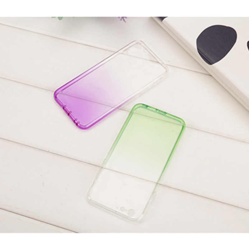 2016 Fashion New Design Shape Silicone Tpu Mobile Phone Case Cover For Girls Market