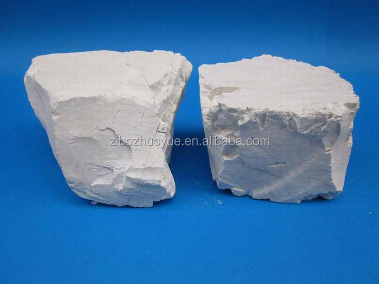 Calcined flint clay,Chamotte for refractory,Chamotte refractory