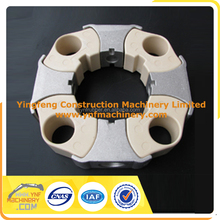 CF-H-140 hydraulic pump mounting coupling, coupling for Kobelco SK07 SK09 SK12 excavator