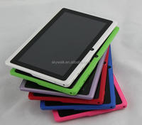 "7"" tablet pc mid 703 android 4.2 1024*600HD for fun"