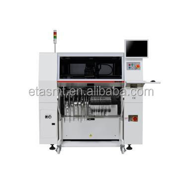 High speed SMT Automatic Pick and Place Machine SAMSUNG SM471 SM481 with feeders