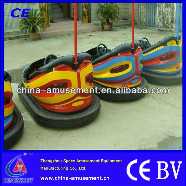 china profession manufacture theme park/playground amusement ride new bumper car ride