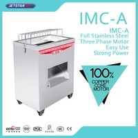 Model IMC-A Beef Tripes or Meat Slicer/Shredder Machine With Capacity 800kg