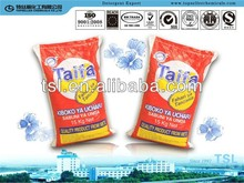 industrial detergent / laundry powder