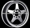 ZW-L119 NEW 2015 color car alloy wheel alloy rim 15-20 inch alloy rim