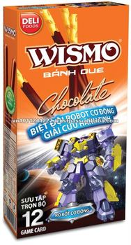 Wismo Chocolate