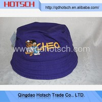 OEM wholesale floral bucket hats