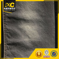 Black wholesale cotton poly spandex denim fabric