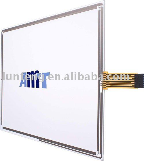 4 wire touch screen manufacturer & suppliers