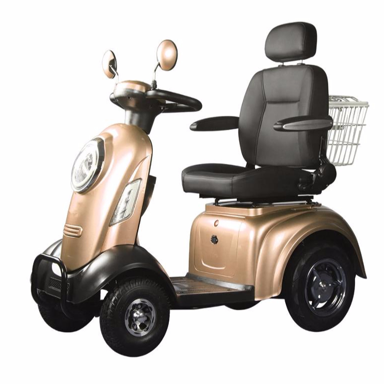 Hot selling disabled tricycle mobility scooter electric scooter <strong>City</strong> E Trike