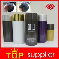 Perfect Hair Loss Solutions Natural Fully Hair Building Fibers